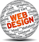 Website Design, Web Hosting, Internet Consulting